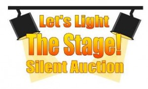 silent auction blog